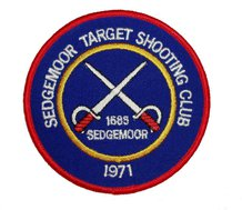 Burnham on sea shooting club